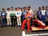 01 VILLENEUVE IN CHINA