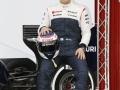 Williams FW35 Reveal
