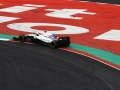 Circuit de Catalunya, Barcelona, Spain.  Tuesday 27 February 2018. Robert Kubica, Williams FW41 Mercedes.  World Copyright: Steven Tee/Williams F1 ref: Digital Image _R3I4498
