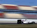 Circuit de Catalunya, Barcelona, SpainTuesday 01 March 2016.Valtteri Bottas, Williams FW38 Mercedes.World Copyright: Glenn Dunbar/LAT Photographicref: Digital Image _89P8856