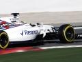 Circuit de Catalunya, Barcelona, SpainFriday 4 March 2016. Felipe Massa, Williams FW38 Mercedes. World Copyright: Sam Bloxham/LAT Photographicref: Digital Image _R6T6472